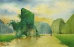 Suối Bích Động - Ninh Bình - 2006